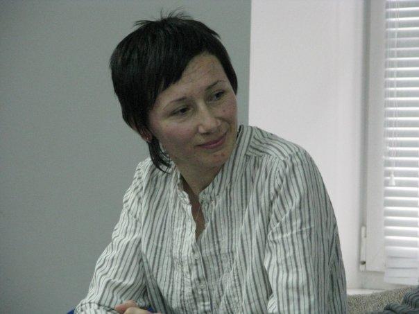 Mihaela Ajder