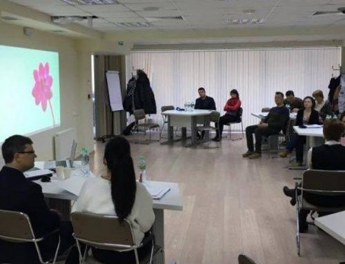 ONG-urile din Moldova îşi unesc eforturile pe o platformă unică de monitorizare UPR