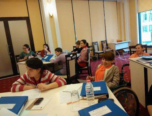 Dreptul la familie a femeilor cu dizabilități un subiect tabu în societatea moldovenească