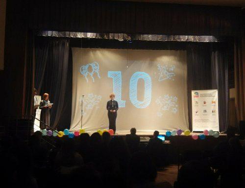 Festivalul Limbilor și-a celebrat jubileul de 10 ani în Moldova
