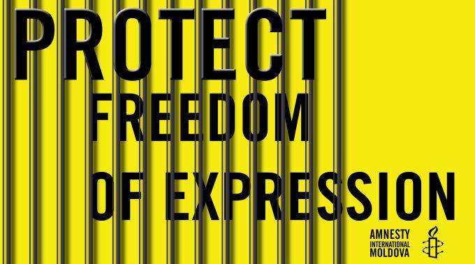 3 mai, este Ziua Internațională a Libertății  Presei