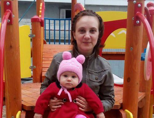 """Mariana Țîbulac-Ciobanu, doctor în istorie: """"Nu lăsa fricile să te limiteze, indiferent de ce tip de dizabilitate ai!"""""""